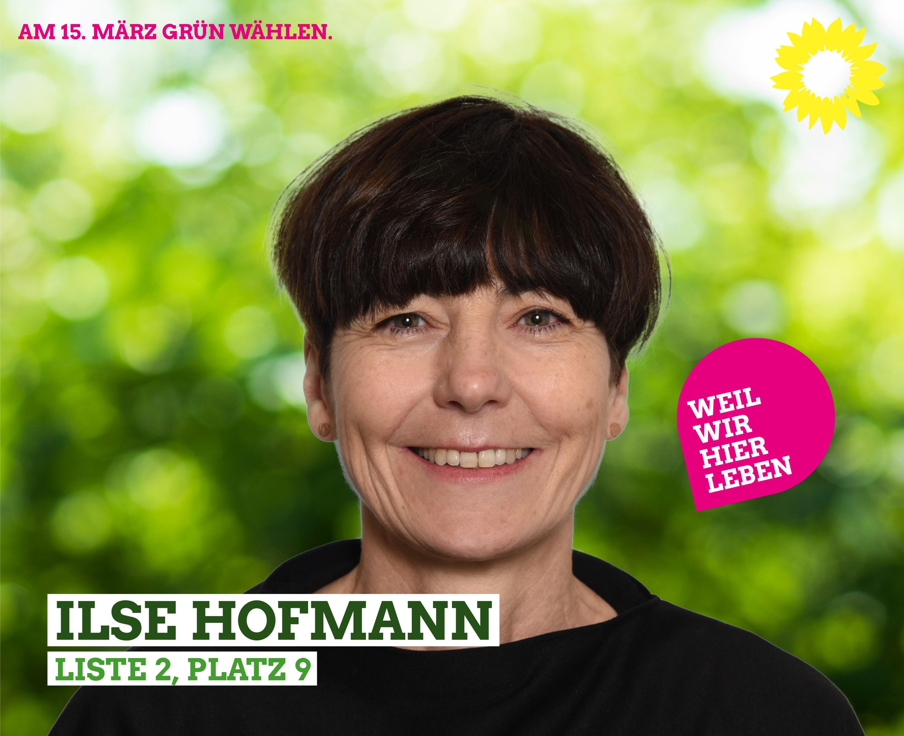 Ilse Hofmann